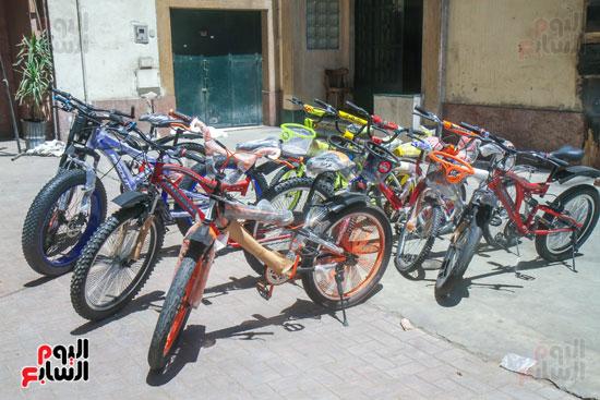دراجات (2)