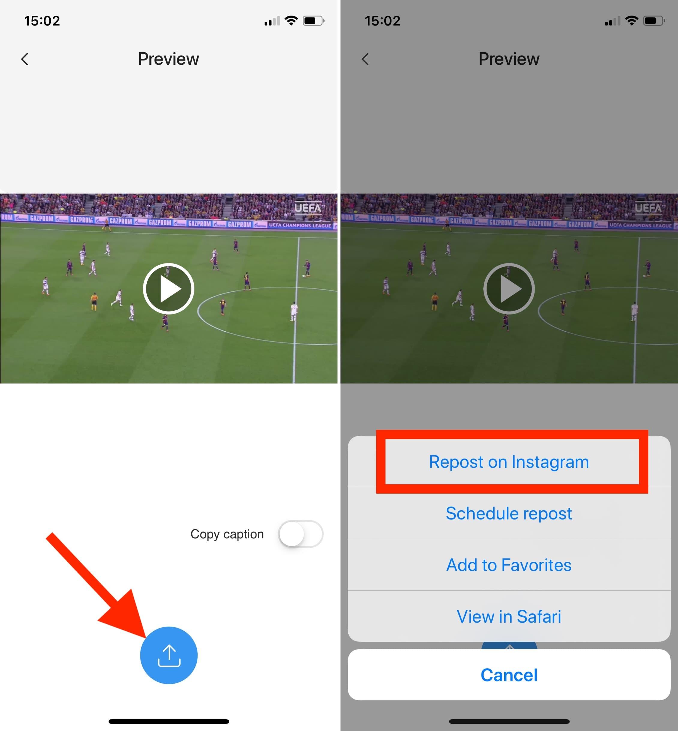 Save-IGTV-video-on-iPhone