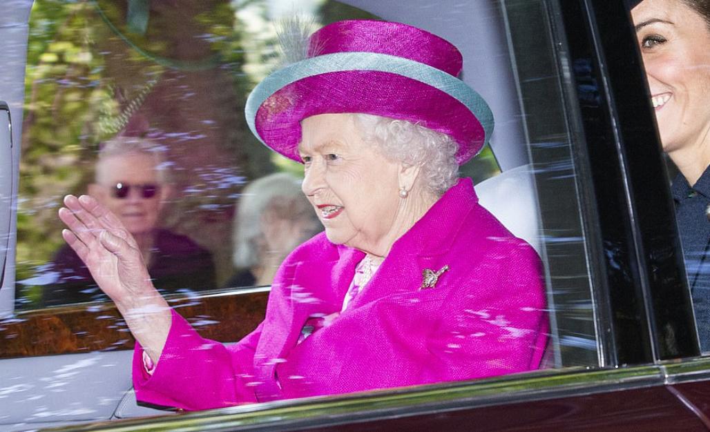 الملكة