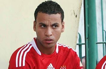 وائل شفيق