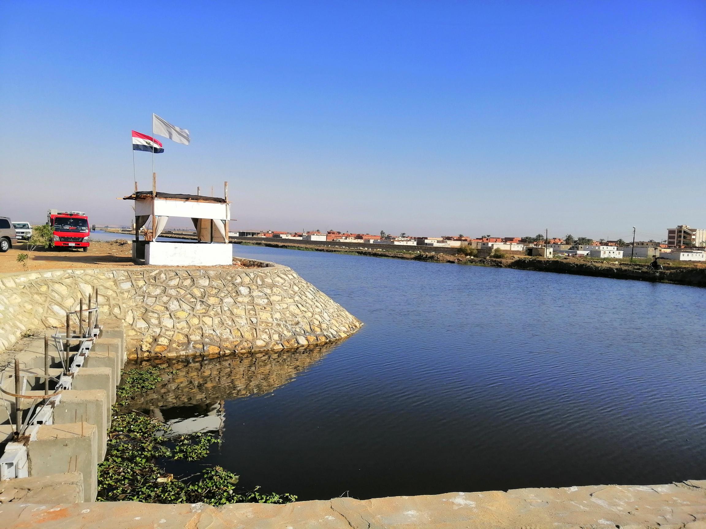 بحيرة قارون (1)