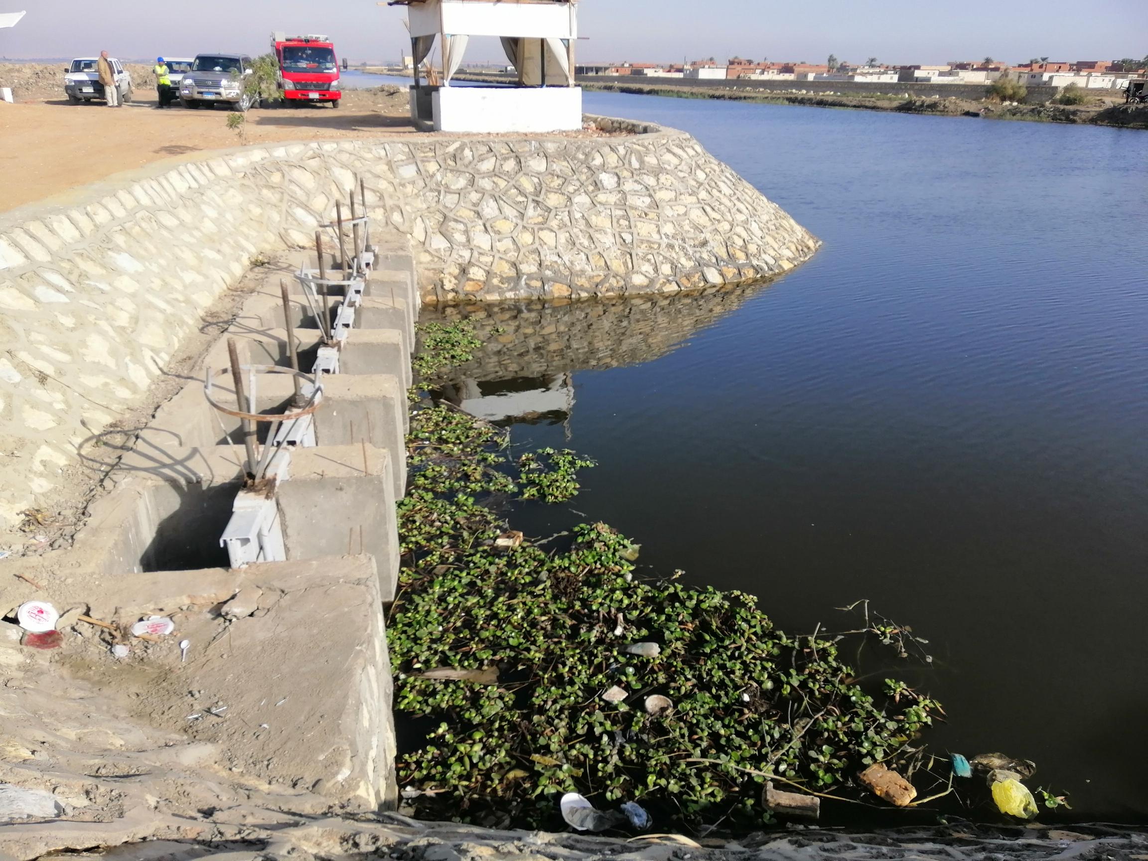 بحيرة قارون (3)