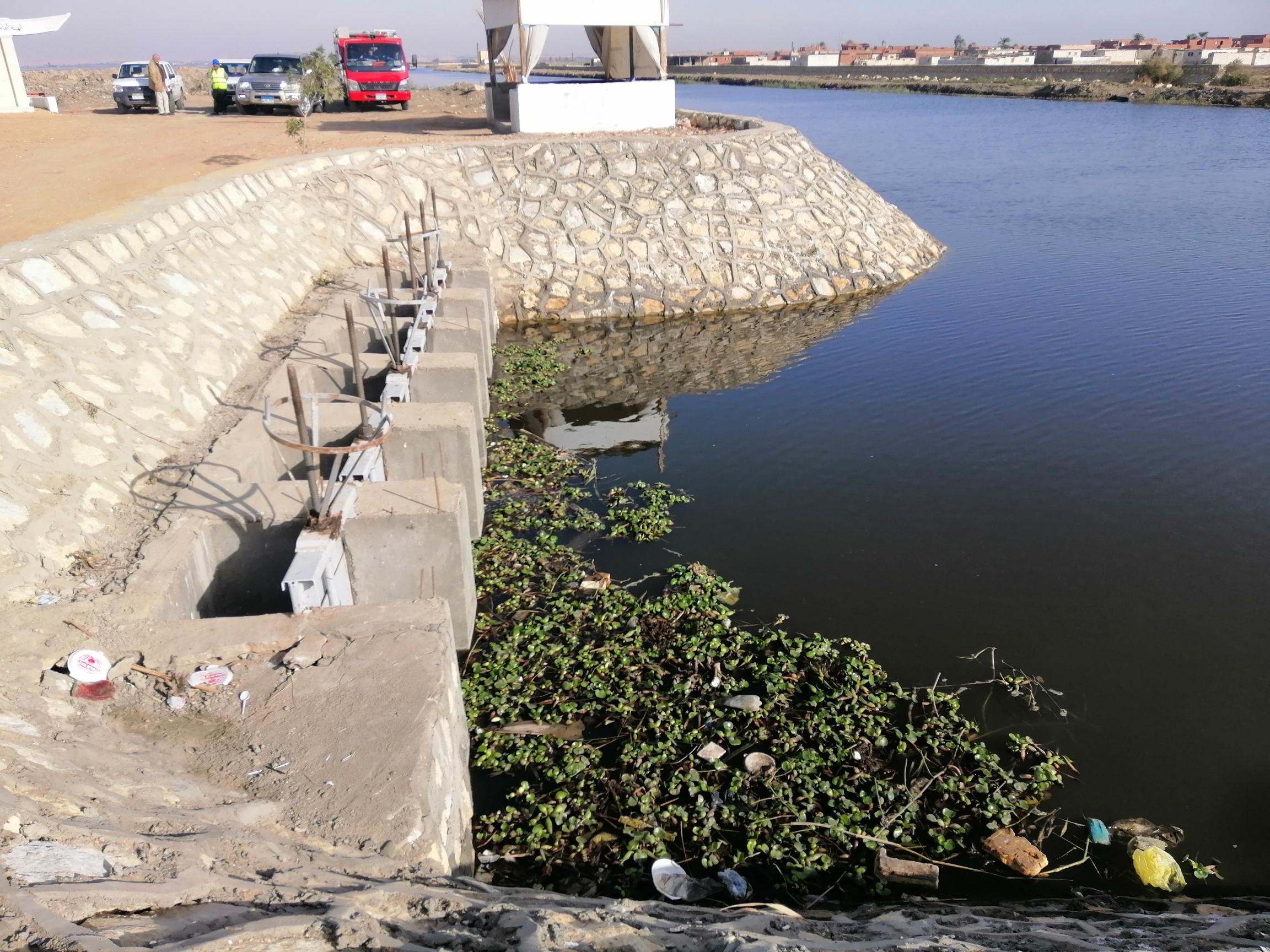 بحيرة قارون (2)