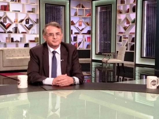 الدكتور أحمد طلبة، نائب رئيس جامعة مصر