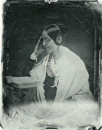مارجريت فولر