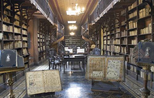 مخطوطات نادرة