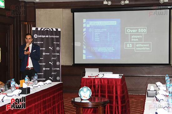 مؤتمر صحفى - VAR (12)