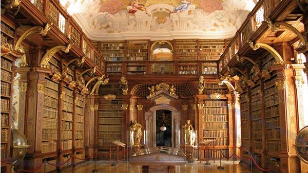 المكتبة 2