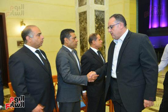 عزاء محمد قنديل (51)