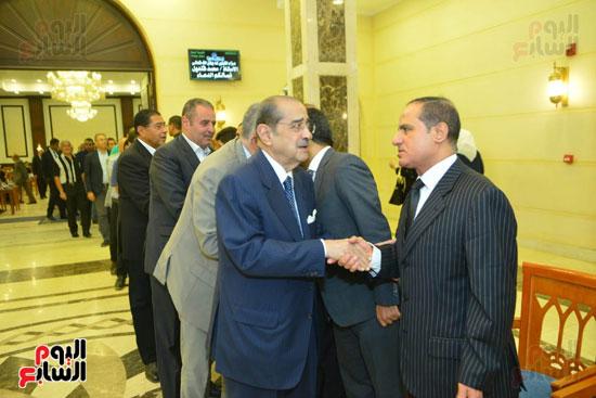 عزاء محمد قنديل (55)