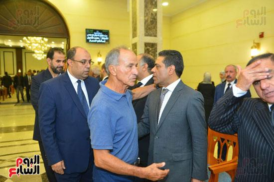عزاء محمد قنديل (142)