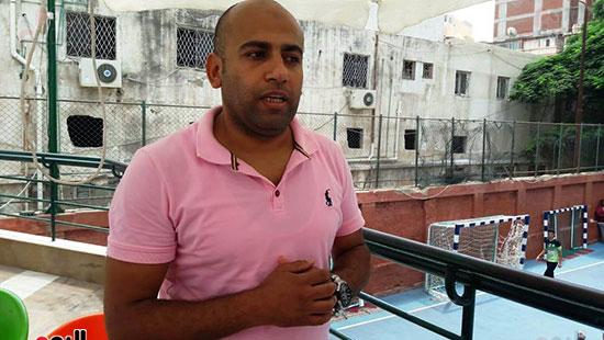 أبطال كرة اليد بالإسكندرية  (2)