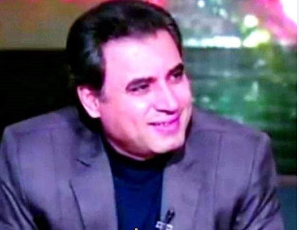 سعيد عثمان
