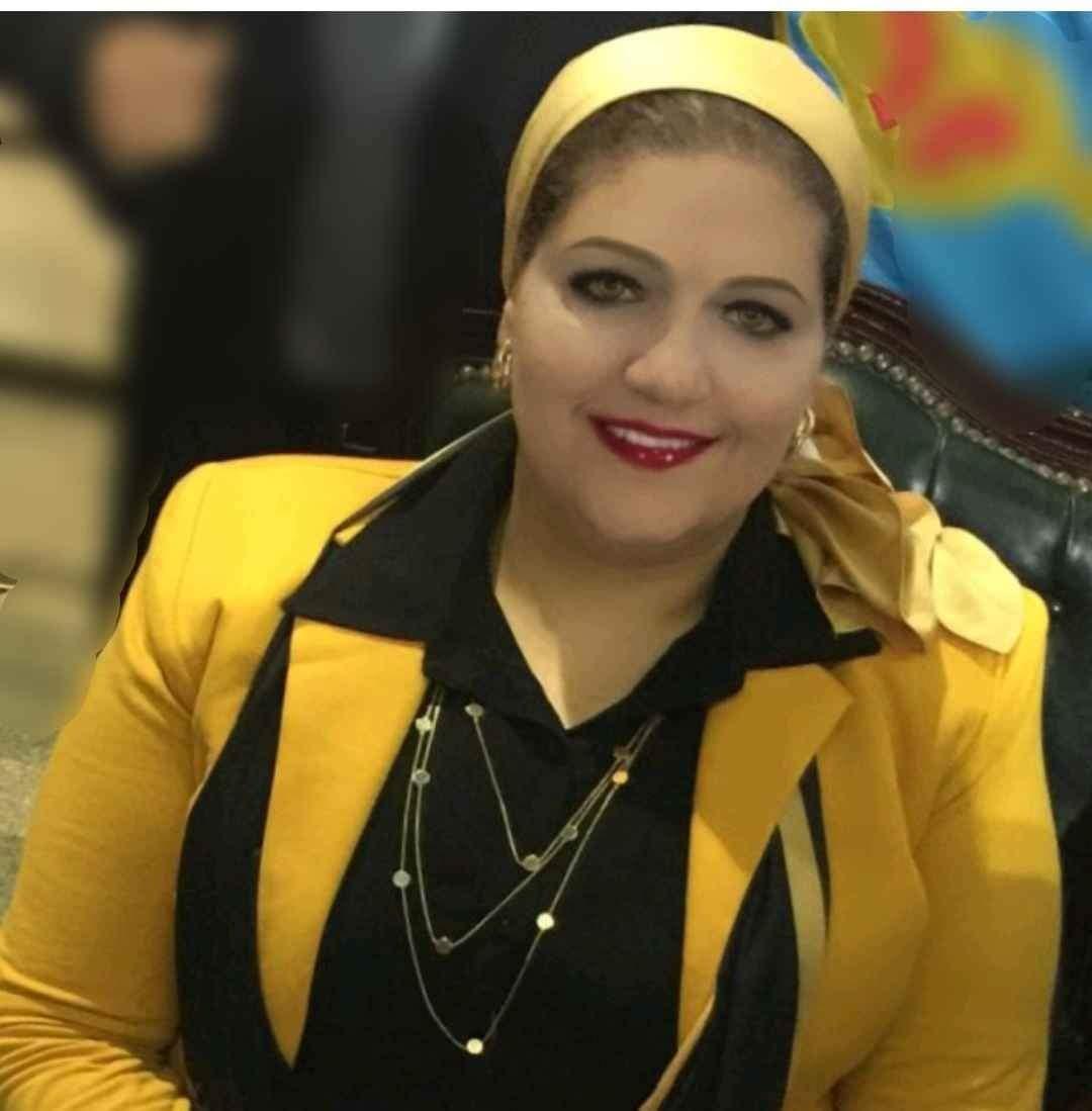 الدكتورة رشا على الدين