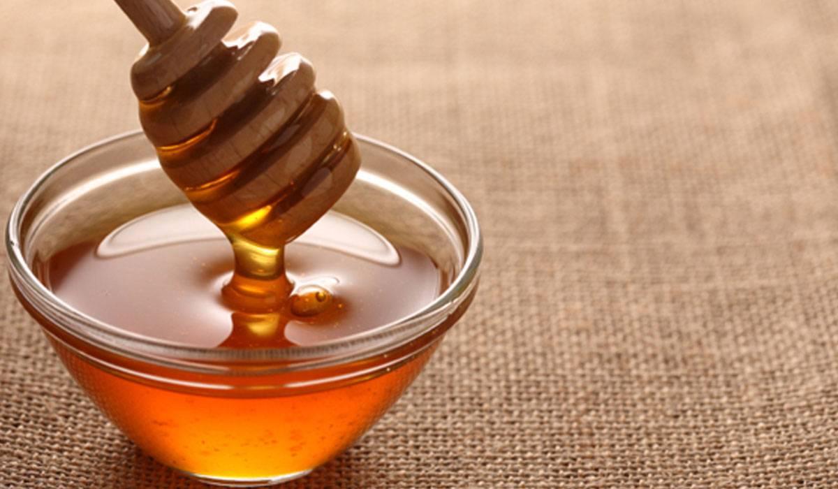 العسل لعلاج الرؤوس البيضاء