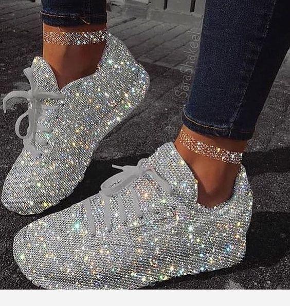 احذية الزفاف  (5)