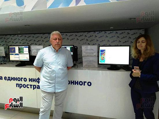 شركة أتوم ستروى الروسية (1)