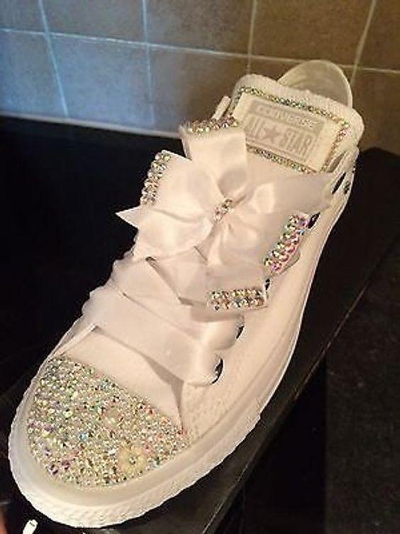 احذية الزفاف  (4)