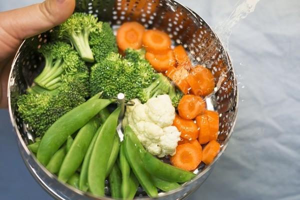 الخضروات الصليبية