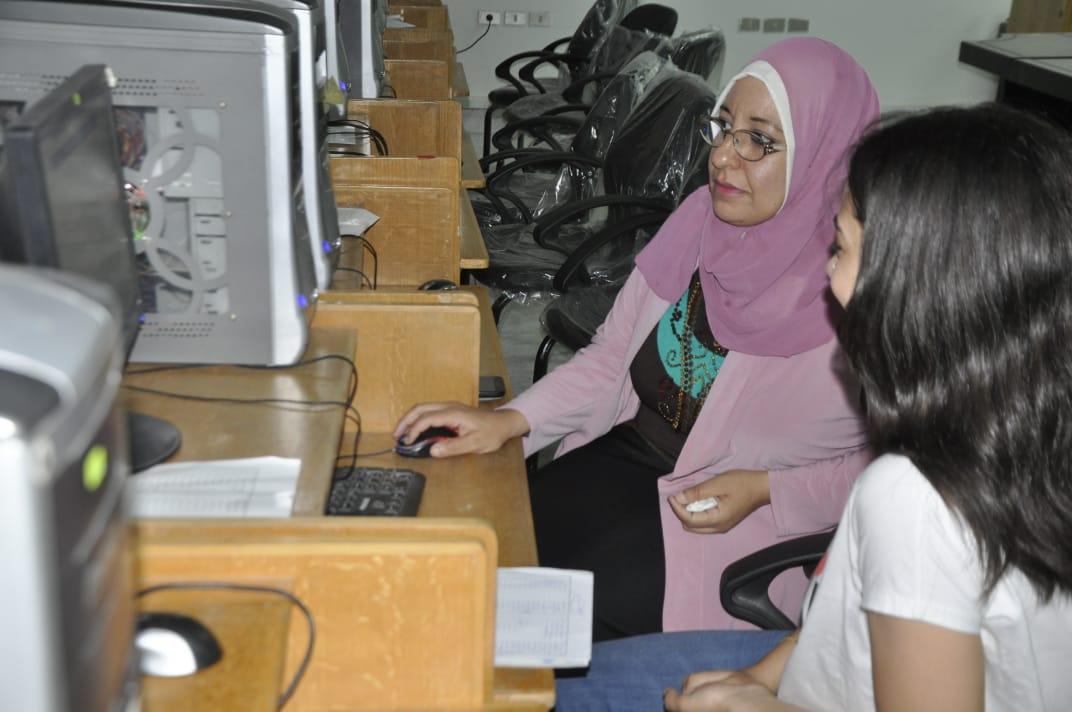 1- مكتب تنسيق طلاب المرحلة الثانية