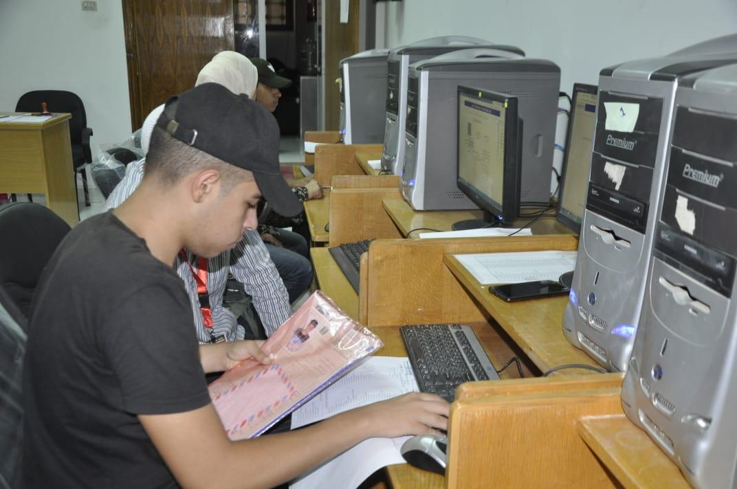 2- مكتب تنسيق طلاب المرحلة الثانية