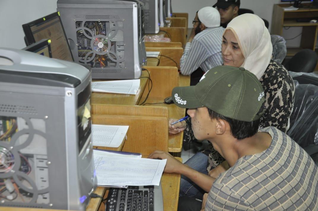 3- مكتب تنسيق طلاب المرحلة الثانية