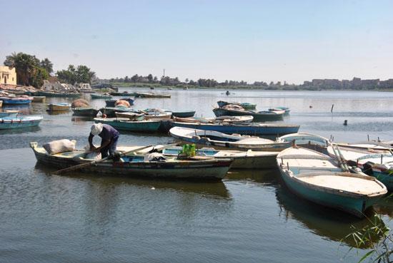 2--جانب-من-البحيرة-بمنطقة-الصيادين