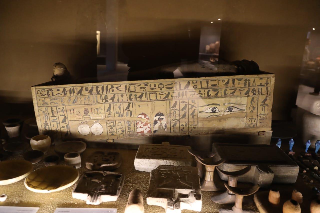 متحف طنطا (7)
