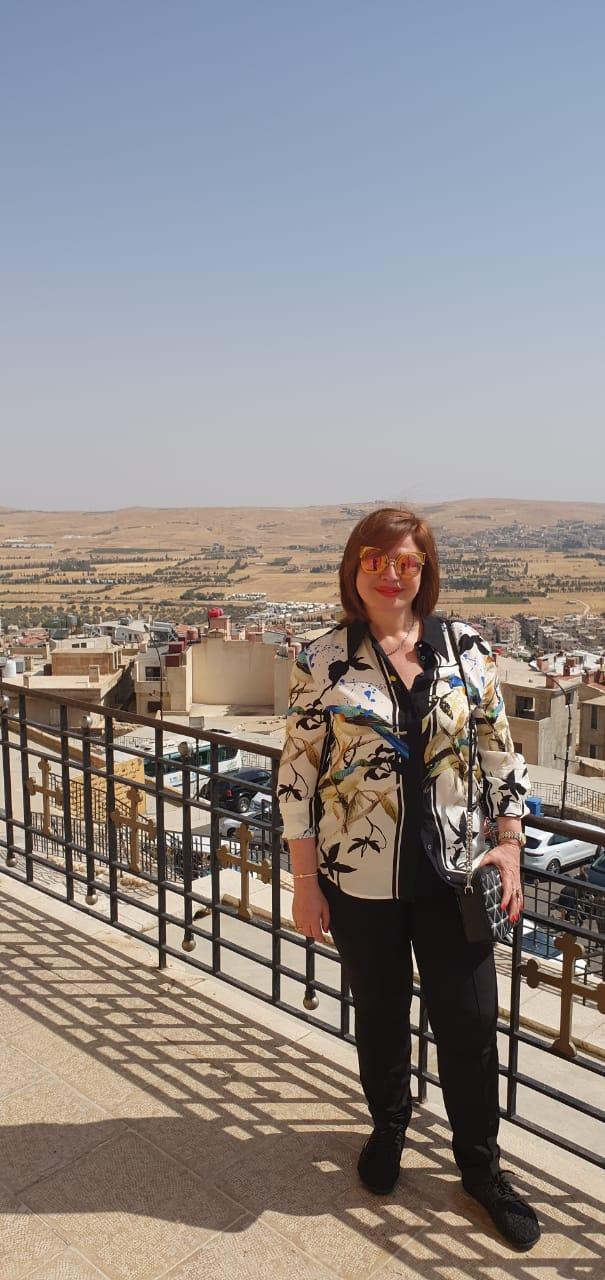 معرض دمشق الدولى (2)