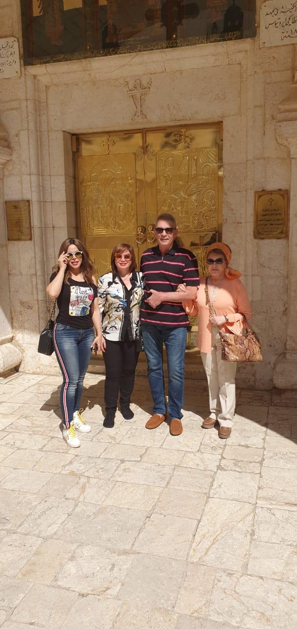معرض دمشق الدولى (6)
