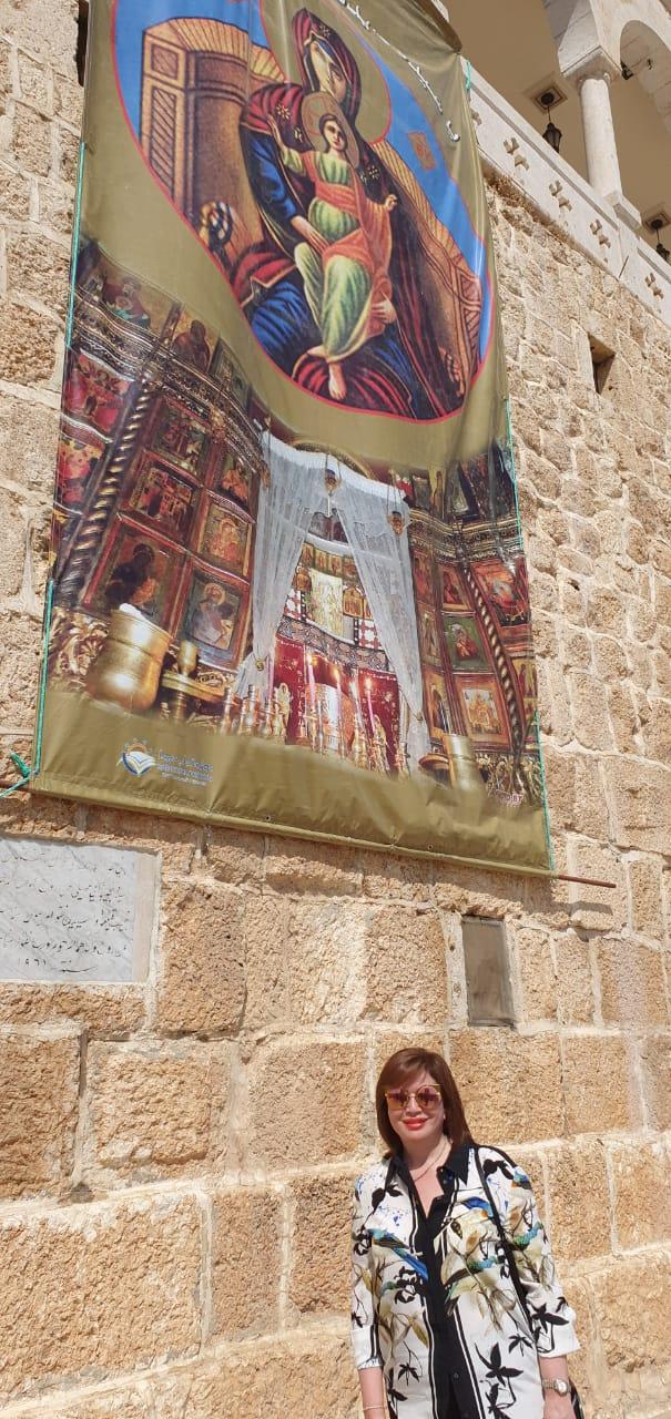 معرض دمشق الدولى (5)