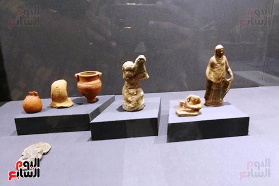 مقتنيات-المتحف