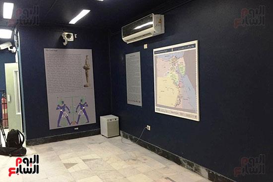 قاعة-بمتحف-طنطا