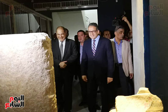 افتتاح-متحف-طنطا
