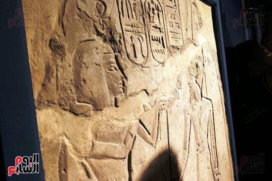 نقوش-فرعونية