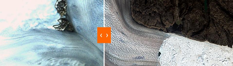 الاختلاف فى جرينلاند 2
