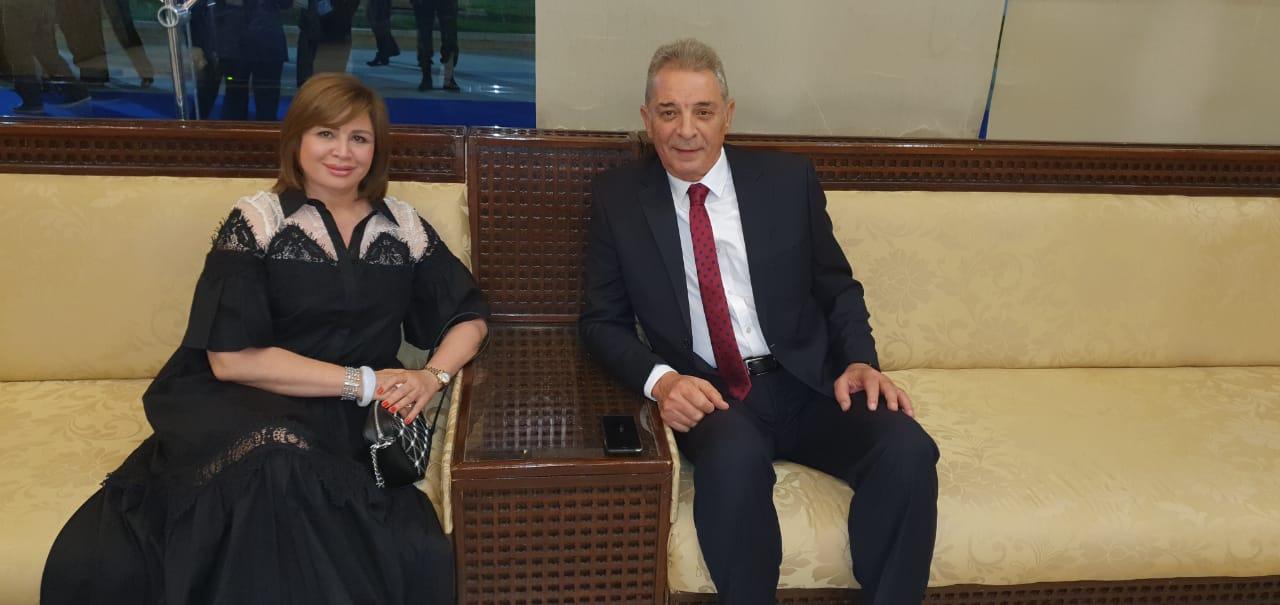 معرض دمشق الدولى (3)