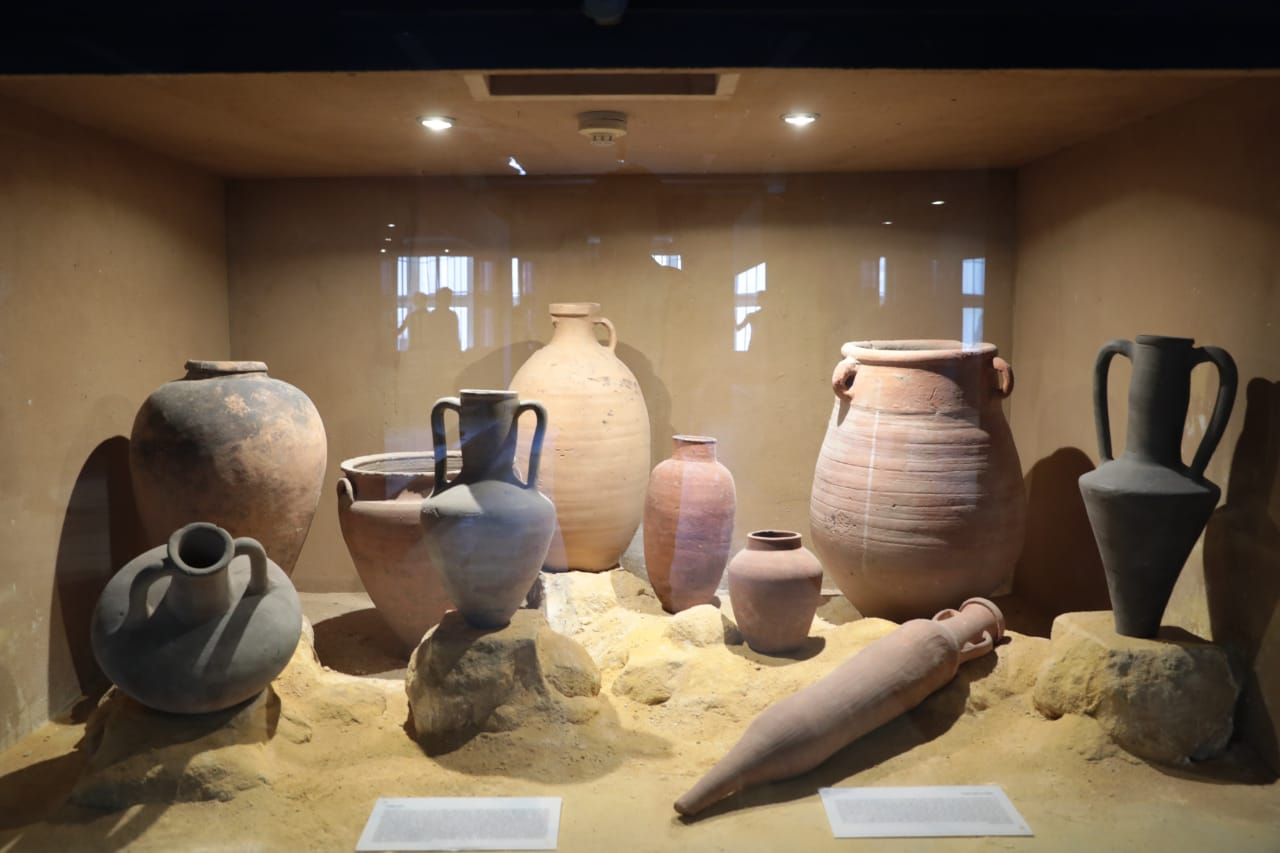 متحف طنطا (2)