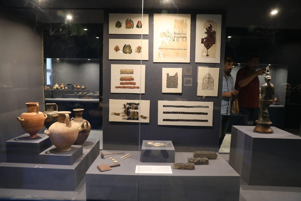 متحف طنطا (9)