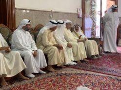 عزاء الكويت 2