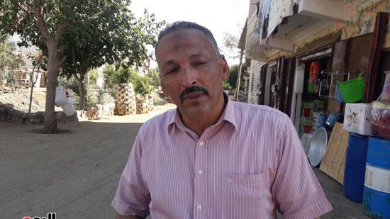 قوافل حياة كريمة بقرية ههيا (2)