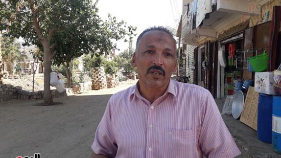 قوافل حياة كريمة بقرية ههيا (3)