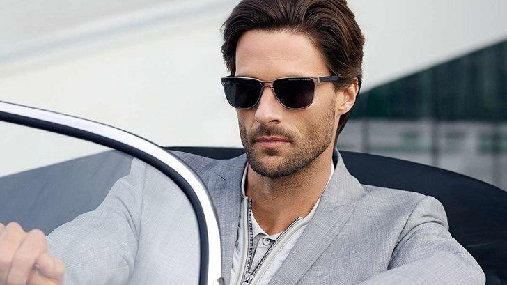 نقدم لك تصميمات نظارات شمس رجالى عصرية تميزك بإطلالة مختلفة فى صيف 2019