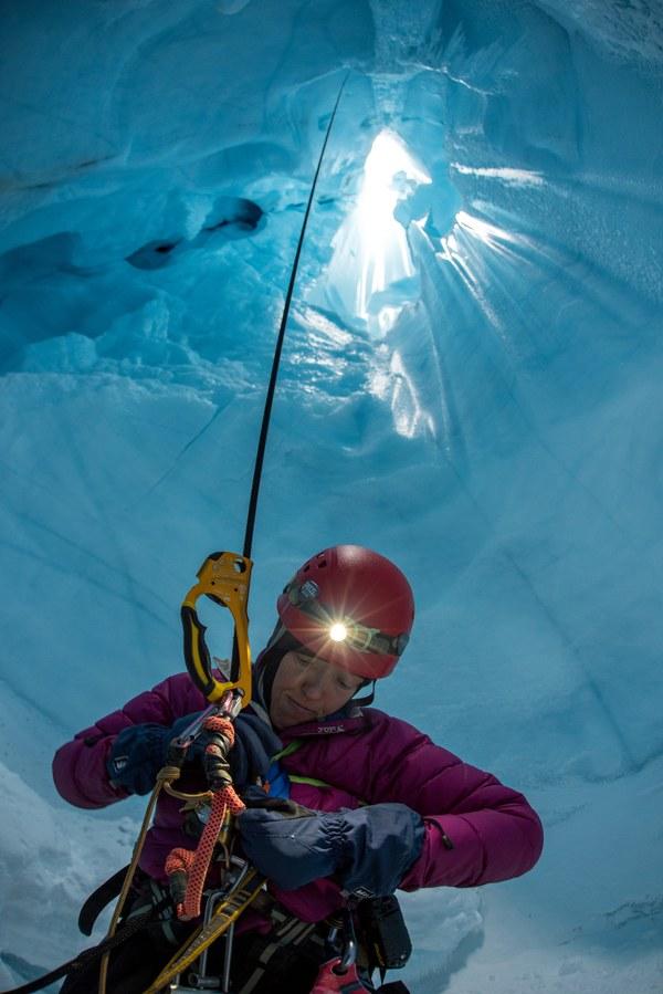 ذوبان الجليد فى جرينلاند (3)