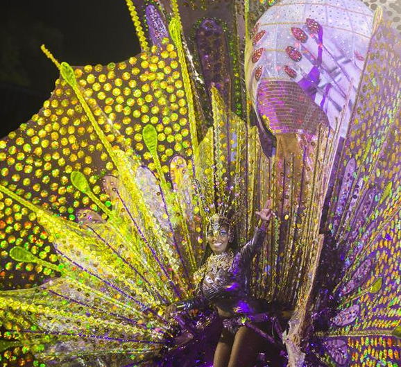 مهرجان الكاريبى فى تورينتو