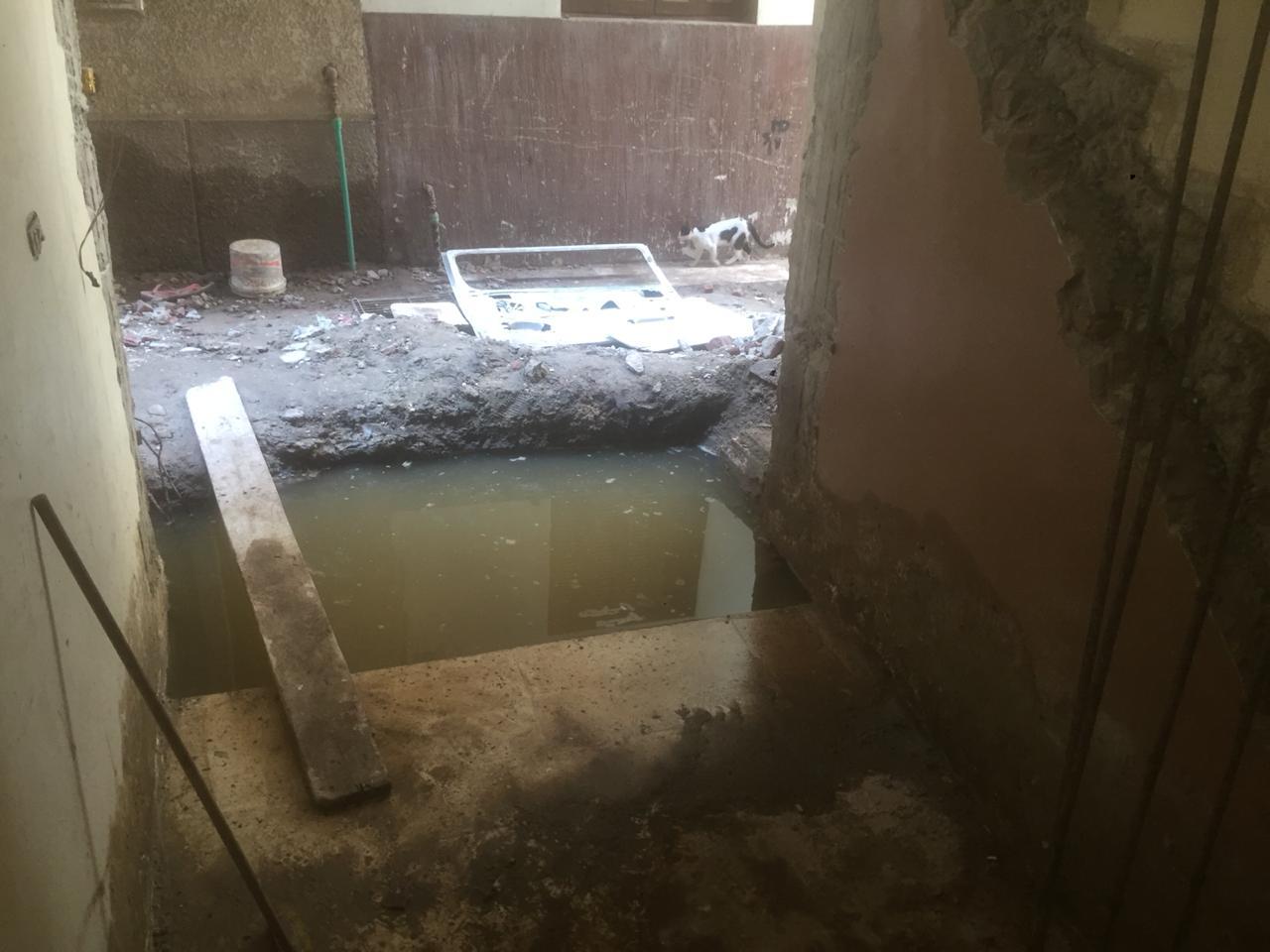 المياه الجوفية (2)
