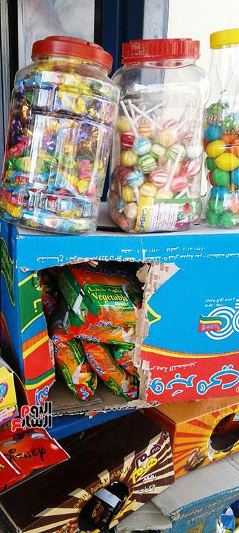 حياة-كريمة-تتواصل-لدعم-الفقراء-والقري-الأكثر-إحتياجاً-بمحافظات-مصر-(20)
