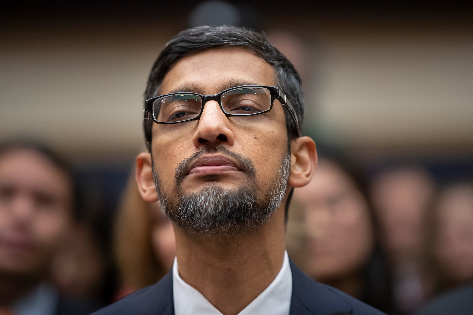 رئيس جوجل