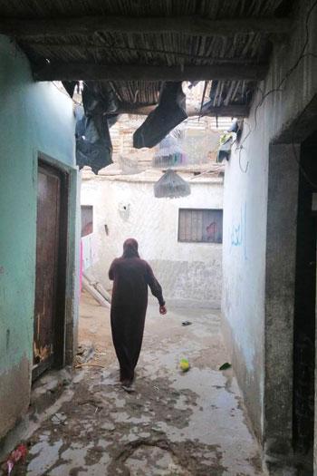قرية الخرطوم بالبحيرة (4)