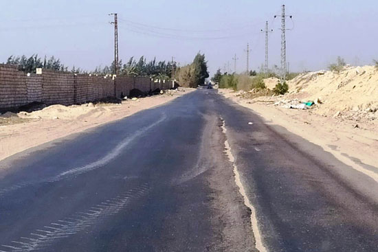 قرية الخرطوم بالبحيرة (2)
